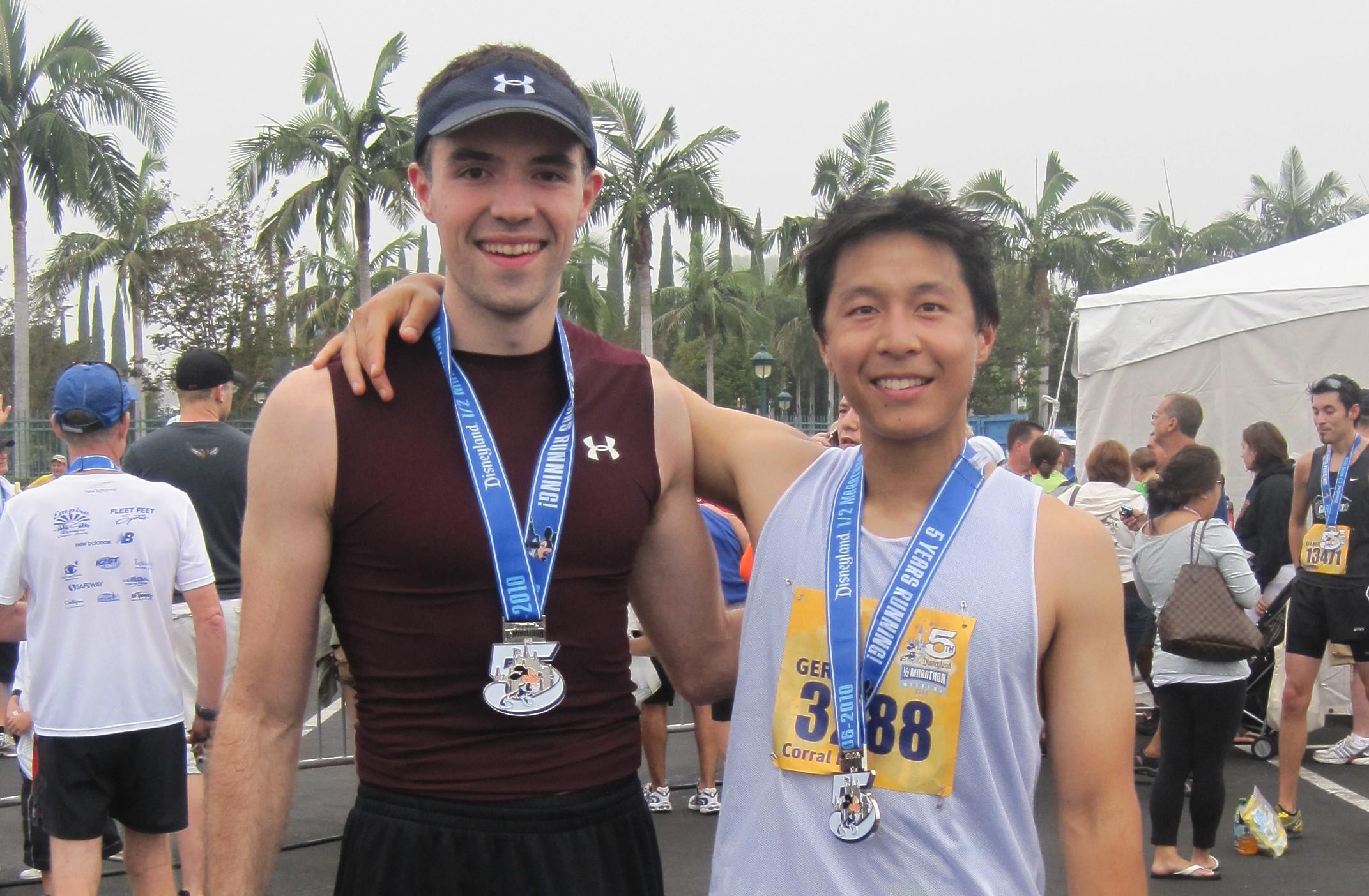 Best Beach Marathons