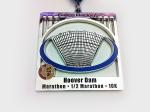 2012 Hoover Dam Marathon (Boulder City, NV)