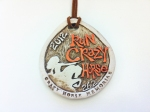 Run Crazy Horse Marathon (#2)