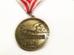 2014 Air Force Marathon (WPAFB, Dayton, OH)