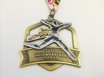 2014 Maryland Half Marathon (Fulton, MD)