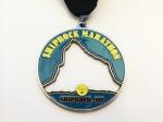 2014 Shiprock Marathon (Shiprock, NM)