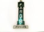 2015 Fargo Marathon (Fargo, ND)