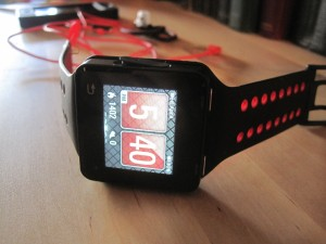 Motorola MOTOACTV Fitness Tracker and Music Player