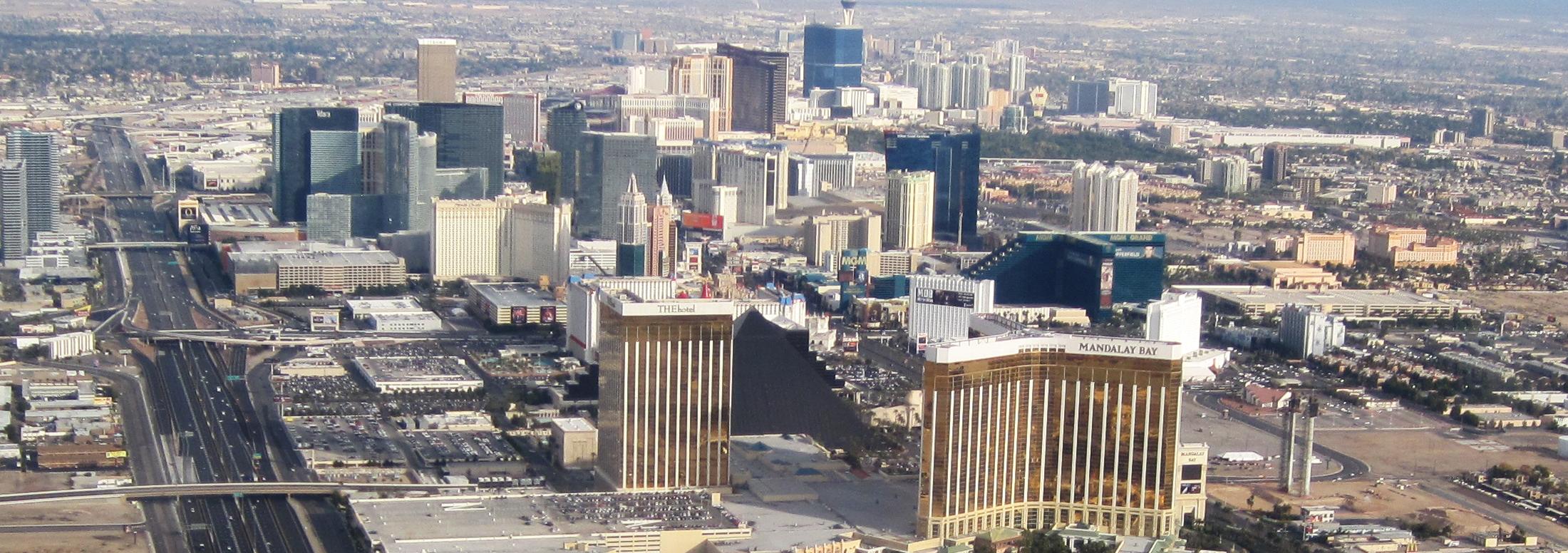Cheap Vegas Flights And Hotels