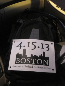 Camelbak & Boston Bib