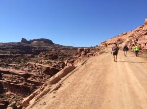 moab-trail-half-marathon-mile-10