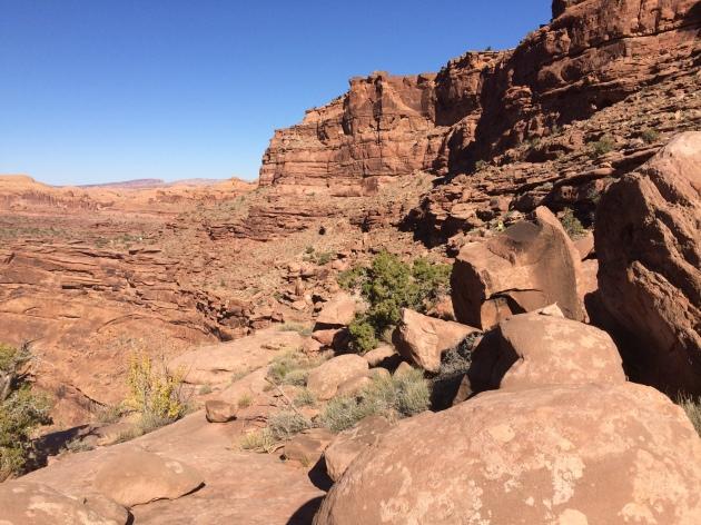 moab-trail-half-marathon-mile-9