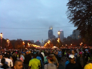 philadelphia-marathon-start-corral