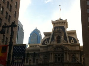 Philadelphia, Old and New