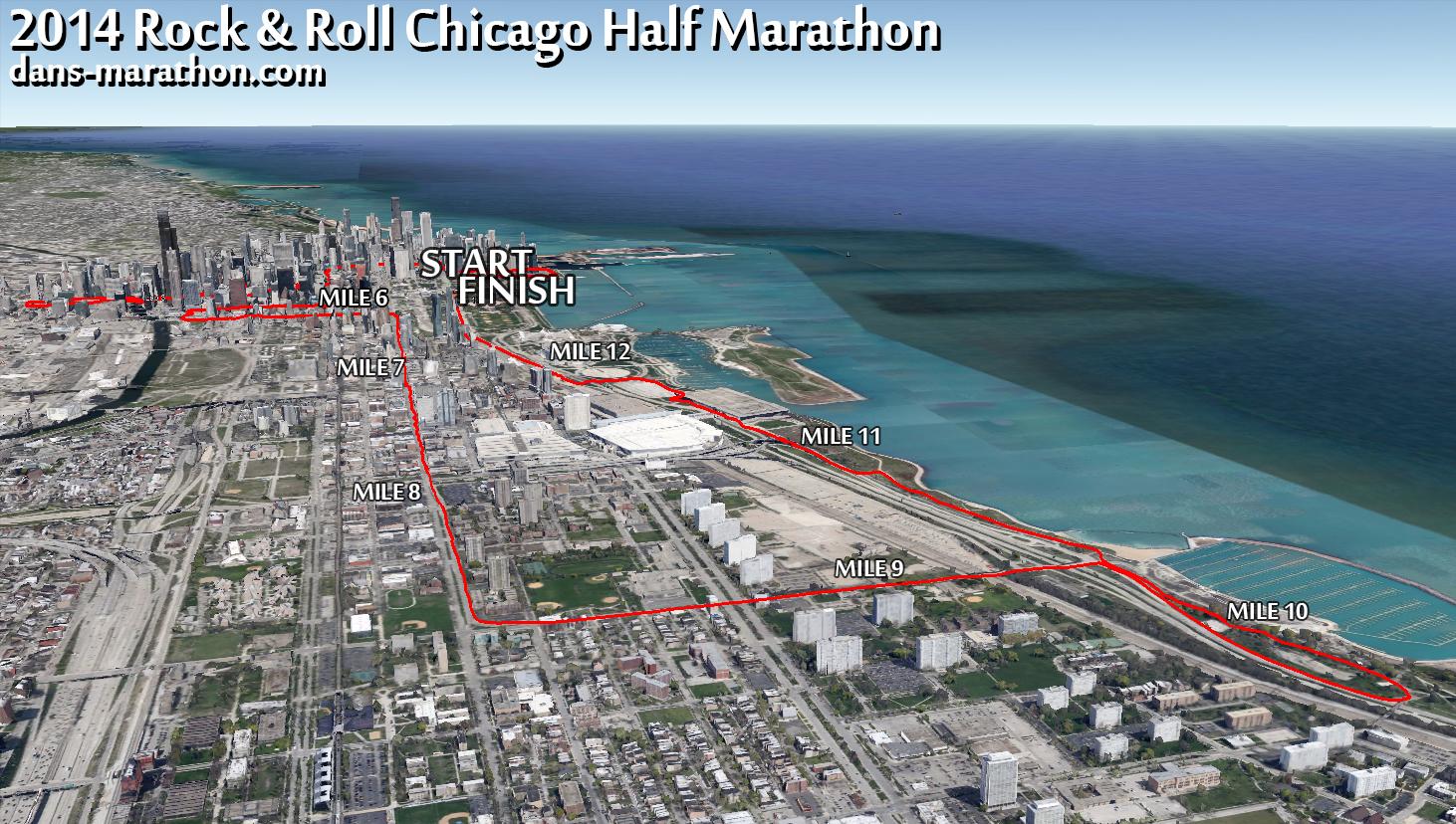 chicago Dans Marathon Page 2