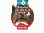 2014 Rock 'n Roll Chicago Half Marathon Medal (Chicago, IL)