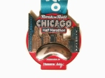 2014 Rock 'n Roll Chicago Half Marathon Medal (Chicago, IL)